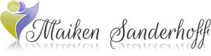 Psykoterapeut Maiken Sanderhoff Logo
